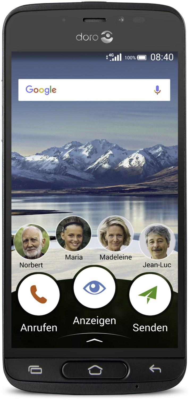 Artikelbild Doro E-Netz-Handy (GSM 1800 MH 8040